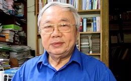 Ông Vũ Mão, nguyên Chủ nhiệm Văn phòng Quốc hội từ trần 