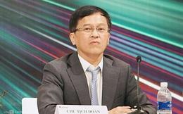 CEO VPBank: Đẩy mạnh cho người dân vay mua nhà trong lúc khó khăn