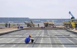 Nhà thầu nào đủ sức làm đường băng Nội Bài, Tân Sơn Nhất?