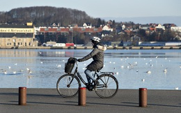 Nghiện shopping đến stress, tiền cạn còn đồ bỏ phí, lối sống tối giản của người Đan Mạch đã thay đổi tôi như thế nào?