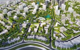Hà Nội kêu gọi đầu tư vào Khu đô thị mới Hòa Lạc