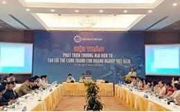 Dịch Covid-19 khiến thương mại điện tử tăng trưởng khó bền vững