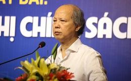 Chủ tịch VNRea: Cấm phân lô bán nền thể hiện tư duy 'không quản được thì cấm'