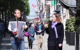 Kinh tế Pháp dự báo 'giảm sốc' trong năm 2020
