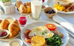"""""""Ăn sáng cho đàng hoàng"""" là ước mơ cao cấp và xa xỉ nhất của người trưởng thành"""