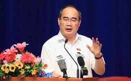 Bí thư TP.HCM chỉ ra hàng loạt sai phạm tại huyện Bình Chánh