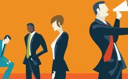 Biết khát vọng về tiền và học hỏi chính đáng, 2 bí quyết vừa làm hài lòng sếp vừa giúp thăng tiến cực nhanh