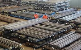 Giá thép xây dựng tại Trung Quốc lên cao nhất hơn 9 năm