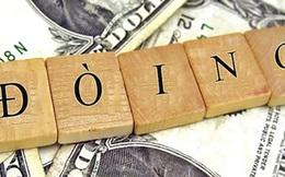 Đại biểu Quốc hội đồng thuận cấm kinh doanh dịch vụ đòi nợ