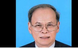 Nguyên trợ lý Chủ tịch Quốc hội - Lê Thế Chữ từ trần