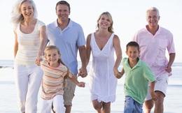 Giáo sư người Hoa tại đại học Harvard nghiên cứu 110.000 người: 5 thói quen sinh hoạt giúp bạn kéo dài tuổi thọ thêm 10 năm không bệnh tật
