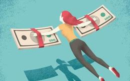 """Học được """"nghệ thuật tiêu tiền"""", bạn mới mong giàu nhanh"""