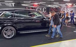 """""""Xóa"""" thuế nhập khẩu linh kiện, chờ giảm giá ôtô"""