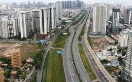 Sẽ quy hoạch lại quỹ đất quanh các nhà ga metro số 1