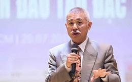 """Bài diễn văn tốt nghiệp gây sốt với triết lý sâu sắc của GS Trương Nguyện Thành gửi sinh viên: """"Dù hoàn cảnh nào thì ngày mai mặt trời cũng sẽ mọc"""""""