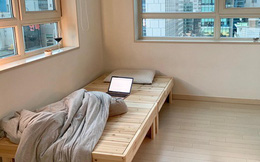 Những căn phòng tí hon chỉ 3 - 6m² nhưng chẳng thiếu thứ gì ở Hàn Quốc và Nhật Bản: Xu hướng thiết thực và được ưa chuộng của giới trẻ