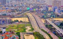 TP HCM kiến nghị Trung ương bố trí vốn vay ODA và ưu đãi cho các dự án hạ tầng