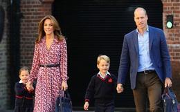 Hoàng tử nhí George luôn được bố nắm tay trong mọi sự kiện, hóa ra có 1 nguyên nhân sâu xa và ý nghĩa như này