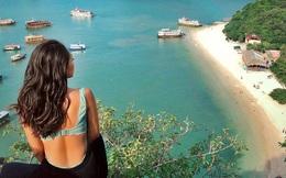 """Những trải nghiệm nhất định phải thử ở """"đảo ngọc thiên đường"""" của Việt Nam, còn từng được tài tử Leonardo DiCaprio """"lăng xê"""" trên Instagram"""