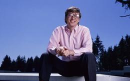 Tỷ phú Bill Gates nhớ biển số xe của từng nhân viên, câu chuyện phía sau khiến bất cứ ai làm việc tại Microsoft khóc thét