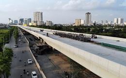 Con đường nghìn tỉ tại Hà Nội dự kiến thông xe vào 30/9