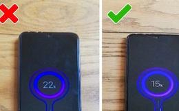 10 trường hợp sạc pin sai cách khiến pin các thiết bị của bạn chai đi một cách nhanh chóng