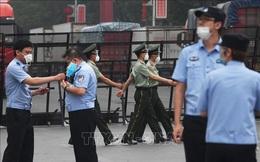 Trung Quốc kêu gọi ngăn chặn virus lây lan tại Bắc Kinh