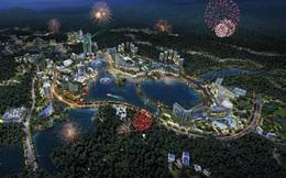 Quảng Ninh sắp chọn nhà đầu tư cho dự án casino hơn 46.000 tỷ đồng ở Vân Đồn