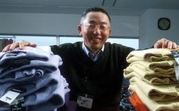 Chuyện về cha đẻ Uniqlo: Tay trắng biến tiệm may nhỏ thành đế chế thời trang lừng lẫy thế giới và cách tiêu tiền khiến nhiều người kinh ngạc