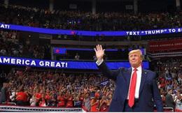 """Bầu cử Mỹ: """"Vết xe đổ"""" của đảng Dân chủ và nước cờ khôn khéo của Trump"""