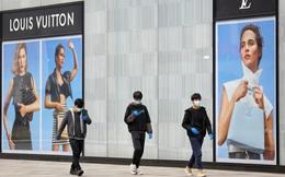 Cơn sốt 'mua sắm trả thù' mang lại hy vọng cho các hãng đồ hiệu