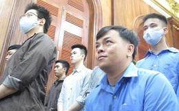 Luật sư bất ngờ từ chối bào chữa cho Phúc XO
