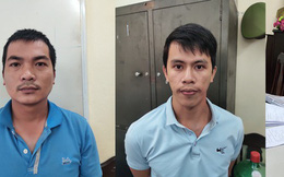 Đà Nẵng: Triệt phá đường dây làm giả hàng trăm thẻ ngành Công an, thẻ nhà báo