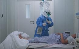 Bệnh nhân COVID-19 ở Bắc Kinh xuất hiện triệu chứng lạ