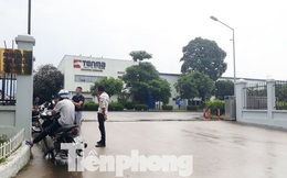 Nghi vấn Tenma hối lộ: Hết thời hạn đình chỉ lãnh đạo Thuế và Hải quan Bắc Ninh