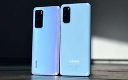 """Đánh bại Samsung, """"Ánh sao băng"""" Huawei vẫn kịp một lần chói lòa trước khi vụt tắt"""