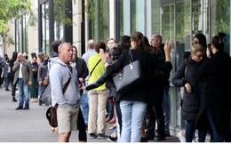 Tỷ lệ thất nghiệp ở Australia cao kỷ lục