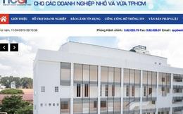 Ngã ngũ vụ thất thoát hơn 19,2 tỉ đồng ở Quỹ Bảo lãnh tín dụng TP HCM