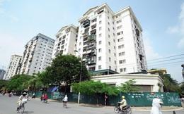 Hà Nội cấm dùng tầng 1 nhà tái định cư để cho thuê và kinh doanh