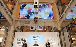 Uniqlo sắp vượt Zara trở thành hãng bán lẻ thời trang lớn nhất thế giới?