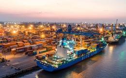Cán cân thương mại của Việt Nam thặng dư lớn