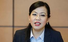 Miễn nhiệm chức Trưởng Ban Dân nguyện với ĐBQH Nguyễn Thanh Hải