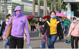 Công ty PouYuen Việt Nam sẽ cho hơn 2.700 lao động nghỉ việc