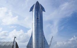 Elon Musk chuẩn bị xây bệ phóng tên lửa trên mặt nước, làm bàn đạp cho tàu Starship chở người xuyên lục địa, lên Mặt Trăng và đáp Sao Hỏa