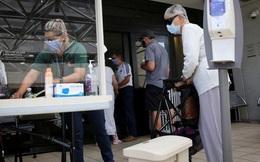 Nhiều bang Mỹ đối đầu liều lĩnh với dịch Covid-19