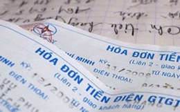 Khách hàng tá hoả nhận hoá đơn tiền điện 58 triệu đồng vì bị ghi nhầm chỉ số điện gấp 33 lần