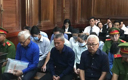 Xét xử vụ thất thoát 8.800 tỉ đồng ở Ngân hàng Đông Á dự kiến đến 15-7