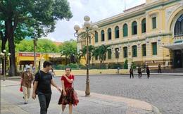 Nhiều điểm du lịch ở Sài Gòn vắng khách sau dịch COVID-19