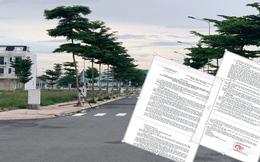Bình Dương kết luận thanh tra hàng loạt dự án bất động sản, nhà ở