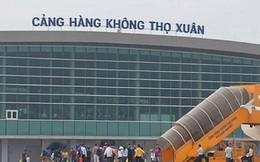 Quy hoạch sân bay Thanh Hoá thành cảng hàng không quốc tế dự bị cho Nội Bài
